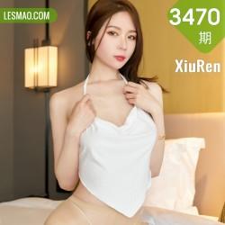 XiuRen 秀人 No.3470  高挑曼妙身姿 梦心月 性感写真