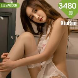 XiuRen 秀人 No.3480  真实的厨房场景 沈梦瑶 厨娘主题写真