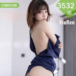 XiuRen 秀人 No.3532  明艳娇媚 芝芝Booty 性感写真2