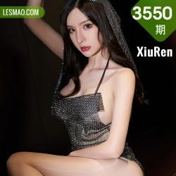 XiuRen 秀人 No.3550 镂空吊裙 周于希Sandy 杭州心愿旅拍写真11