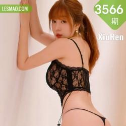 XiuRen 秀人 No.3566 性感女神 王雨纯 私房写真