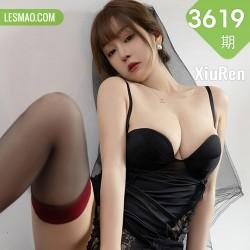 XiuRen 秀人 No.3619 性感女神 王雨纯 西双版纳旅拍3