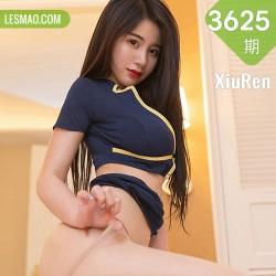 XiuRen 秀人 No.3625 spa技师主题 美七Mia 澳门旅拍3