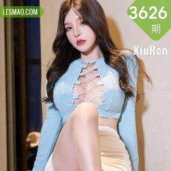 XiuRen 秀人 No.3626 紧身服饰 周于希Sandy 性感写真111
