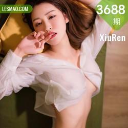 XiuRen 秀人 No.3688 沉睡诱惑 沈梦瑶 性感写真33