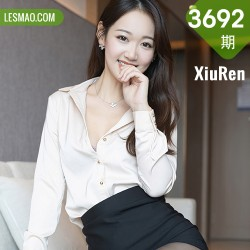 XiuRen 秀人 No.3692 投资顾问主题 唐安琪 性感写真11