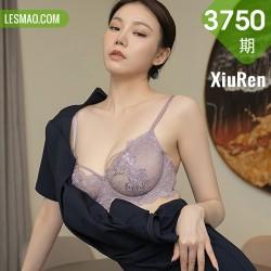 XiuRen 秀人 No.3750 签合同主题 安然Maleah 性感写真11