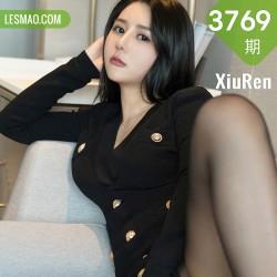 XiuRen 秀人 No.3769 御姐气息 fairy如歌 性感写真3