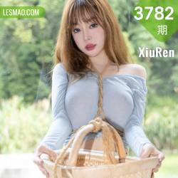 XiuRen 秀人 No.3782 熟女气息捆绑 王雨纯 阳朔旅拍写真111