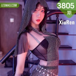 XiuRen 秀人 No.3805 日系私宠喂养 龙女宝宝 新套图第二弹3