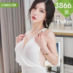 XiuRen 秀人 No.3866 镂空吊裙 周于希Sandy 大理旅拍111