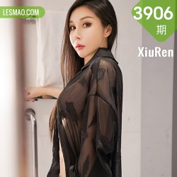 XiuRen 秀人 No.3906 田冰冰 诱惑爆乳