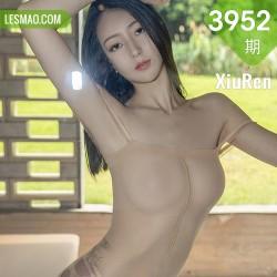 XiuRen 秀人 No.3952 熊小诺 乳贴连体肉丝