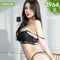 XiuRen 秀人 No.3964 韩静安 制服美腿