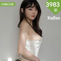 XiuRen 秀人 No.3983 性感蕾丝睡衣 佘贝拉bella 澳门旅拍