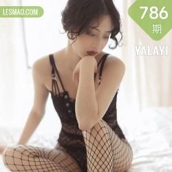 YALAYI 雅拉伊 Vol.786    京京 在窗边