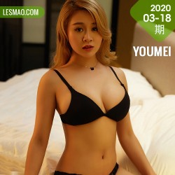 YOUMEI 尤美  2020-03-18-2  cici