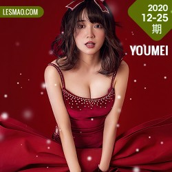 YOUMEI 尤美    小m酱 圣诞少女