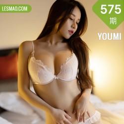 YOUMI 尤蜜荟 Vol.575 华美韵味旗袍 徐安安