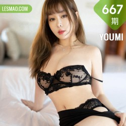 YOUMI 尤蜜荟 Vol.667  皮鞭诱惑 王雨纯 西双版纳旅拍