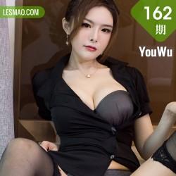 YouWu 尤物馆 Vol.162 护士制服 夏小秋秋秋性感制服